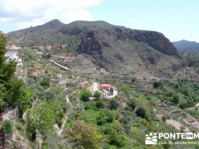 Lietor - Sierra del Segura; crampones; laguna negra; sierra de madrid